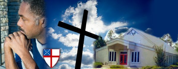 Services at Atonement Episcopal Church